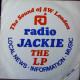The Radio Jackie LP : 1969-1985