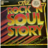 Various - The Rock'N'Roll Story