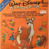 Various - Walt Disney Originals