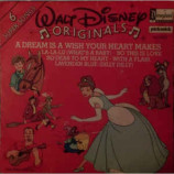 Various - Walt Disney Originals
