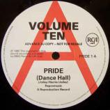 Volume Ten Featuring Paula David - Pride