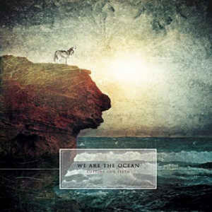 We Are The Ocean - Cutting Our Teeth - CD - Album