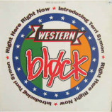 Western Block - Right Here Right Now