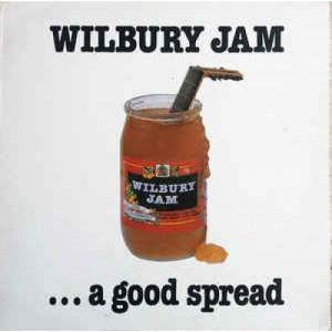 Wilbury Jam - ... A Good Spread - Vinyl - LP