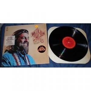 Willie Nelson - The Sound In Your Mind - LP - Vinyl - LP