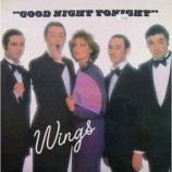 Wings - Goodnight Tonight