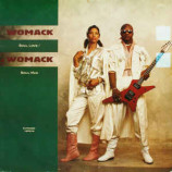 Womack & Womack - Soul Love/Soul Man