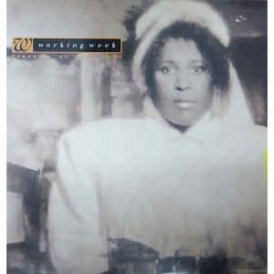 """Working Week With Lew Kirton - Knocking On Your Door - Vinyl - 12"""""""