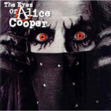 Alice Cooper - The Eyes Of Alice Cooper - CD, Album, Red
