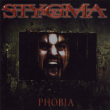 Stygma IV - Phobia - CD, Album