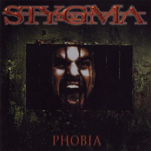 Stygma IV - Phobia - CD, Album - CD - Album