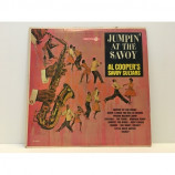 Al Cooper's Savoy Sultans - Jumpin' At The Savoy