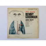 Benny Goodman & His Orchestra - Happy Session - Feat. Andre Previn & Russ Freeman