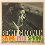 Benny Goodman & His Orchestra - Swing Into Spring