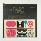 Bill Evans - Interplay: