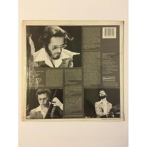 Bill Evans - The Paris Concert Edition One - Vinyl - LP