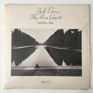Bill Evans - The Paris Concert Edition Two - Vinyl - LP