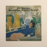 Bill Watrous - Manhattan Wildlife Refuge