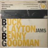 Buck Clayton - Jams Benny Goodman