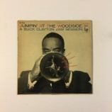 Buck Clayton - Jumpin' at the Woodside (A Buck Clayton Jam Session)