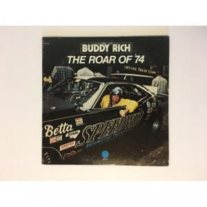 Buddy Rich - The Roar of '74 - Vinyl - LP