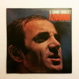 Charles Aznovour - Le Grand Charles! Aznavour (Newly Recorded In Paris)