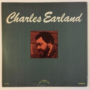 Charles Earland - Charles Earland (self-titled) - Vinyl - LP