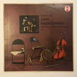 Charlie Mingus and His Modernists - Jazz Experiment