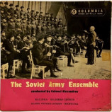 Colonel Alexandrov - The Soviet Army Ensemble