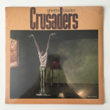 Crusaders - Ghetto Blaster