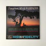 Dinah Washington - Unforgettable