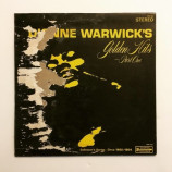 Dionne Warwick - Dionne Warwick's Golden Hits - Part One