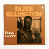 Duke Ellington - Happy Reunion