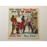 Earl Hines - Jonah Jones - Buddy Tate - Cozy Cole - Back On The Street