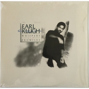 Earl Klugh - Whispers and Promises - Vinyl Record - LP