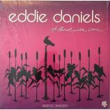 Eddie Daniels - To Bird With Love