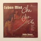 Eddie Gomez and His Latin American Orchestra - Cuban Mist Cha Cha Cha