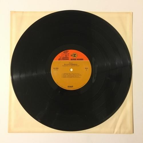 Ella Fitzgerald - Ella - Vinyl - LP