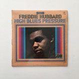 Freddie Hubbard - High Blues Pressure