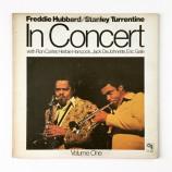 Freddie Hubbard/Stanley Turrentine - In Concert Volume 1