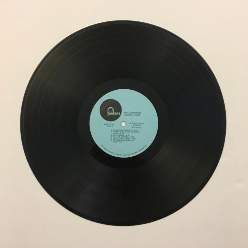 Gloria Lynne - Soul Serenade - Vinyl - LP