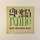 Gloria Lynne w/ Ernie Wilkins and His Orchestra - Day In Day Out