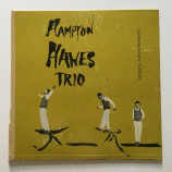 Hampton Hawes - Volume 1: The Trio