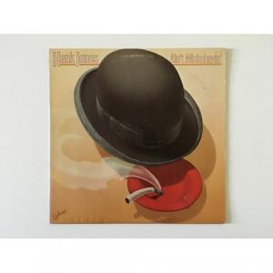 Hank Jones - Ain't Misbehavin' - Vinyl - LP