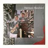 Harrison/Blanchard - Crystal Stair