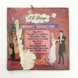 Henry Mancini - 101 Strings -  The Sound Of Magnificence