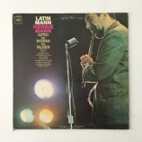 Herbie Mann - Latin Mann - Afro To Bossa To Blues