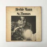 Herbie Mann - St. Thomas