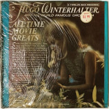 Hugo Winterhalter And His World Famous Orchestra - All-Time Movie Greats