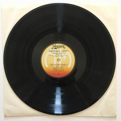 Jim Hall - Jim Hall Live - Vinyl - LP